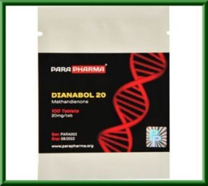 Buy Dbol 20 (Methandienone) at a reasonable price in USA