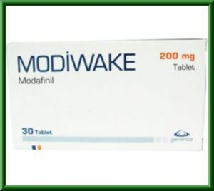 Buy Modafin by Alpha-Pharma Healthcare in USA online