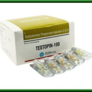 Buy Test Propionate 100 (Testosterone Propionate) at a reasonable price in USA